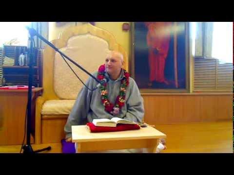 Шримад Бхагаватам 3.26.10 - Вриндаваннатх прабху