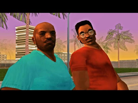GTA Vice City Stories - Mission #17 - Jive Drive