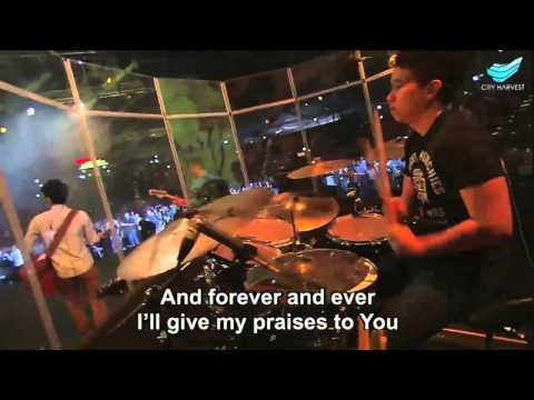 King Of Majesty (Hillsongs) - CityWorship Youth