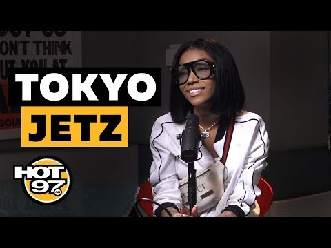 Tokyo Jets On Real Late W/ Rosenberg
