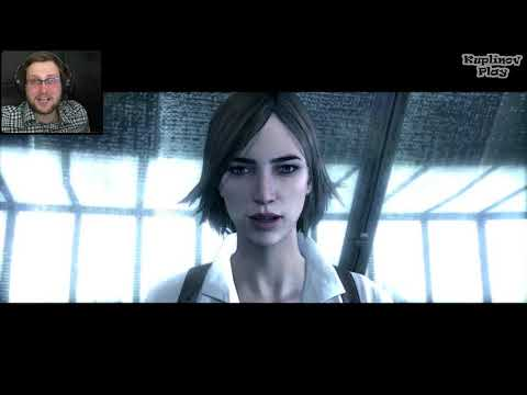 The Evil Within Dlc The Consequence #7 |