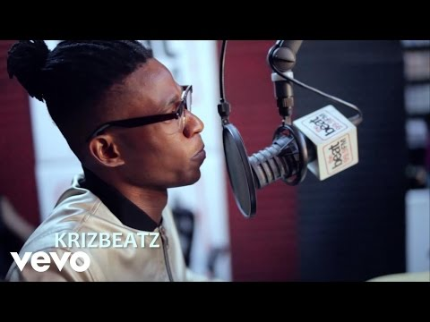 Krizbeatz - Erima (Premieres on The Beat 99.9FM with Olisa) ft. Davido, Tekno