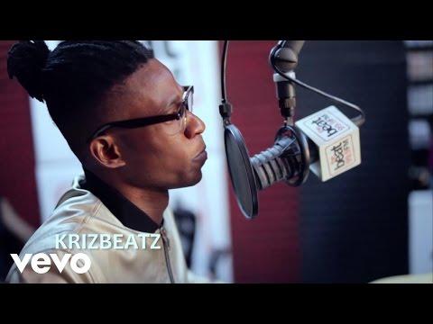 Krizbeatz - Erima (Premieres on The Beat 99.9FM with Olisa) ft. Davido, Tekno