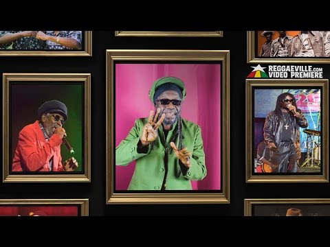 Macka B - Legendary Reggae Icon [Official Video 2016]