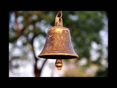 Hindu Temple Bell (Nallur Temple Bell) - 60 mins