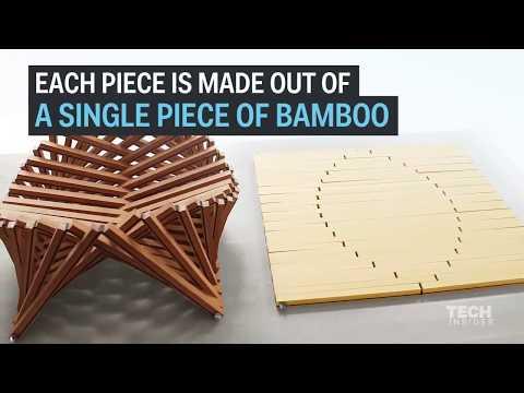 The Architect Techniques on Wood Work based on Creative Skills - Ali Raza