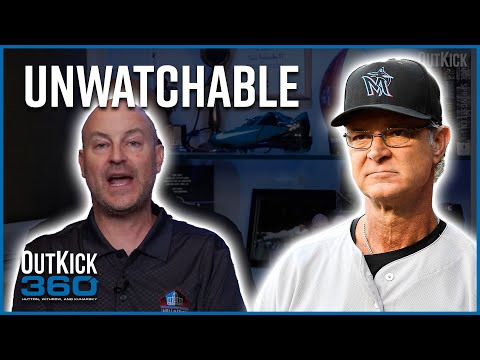 MLB Legend Says Game Is UNWATCHABLE |