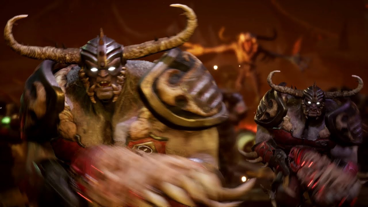Hellbound Gameplay Reveal Survival Mode