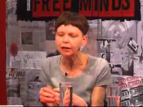 Alternative media (FMFM S01E13)
