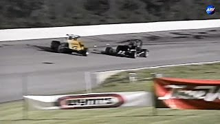1997 USAC National Sprint Car Rd.13 Winchester  [Full race]