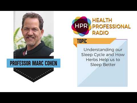 Understanding Our Sleep Cycle And How Herbs Help Us To Sleep Better