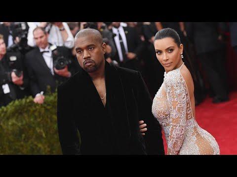 Kim Kardashian and Kanye West Enjoy Date Night Before Birth of Baby No. 3