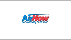 Air Now - Heating & Cooling Services - Sarasota, FL