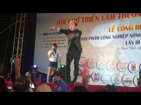 Lâm Chấn Khang tại Phan Thiết (30/6/2016) part2