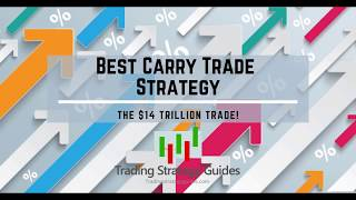 Best Carry Trade Strategy – The $14 Trillion Trade