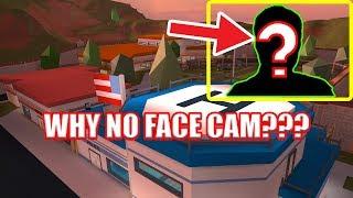 perché io non uso Face Cam | MyUsernamesThis 300k abbonati speciali Roblox Jailbreak