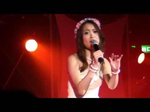 HSBC Singing Contest ~ Kar Kar - Because of you