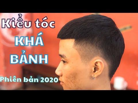 Tóc nam đẹp 2020   Cắt kiểu tóc KHÁ BẢNH phiên bản mùa hè 2020   Xu hướng tóc nam   Khái quát các tài liệu liên quan đến tóc nam cắt ngắn đẹp đúng nhất