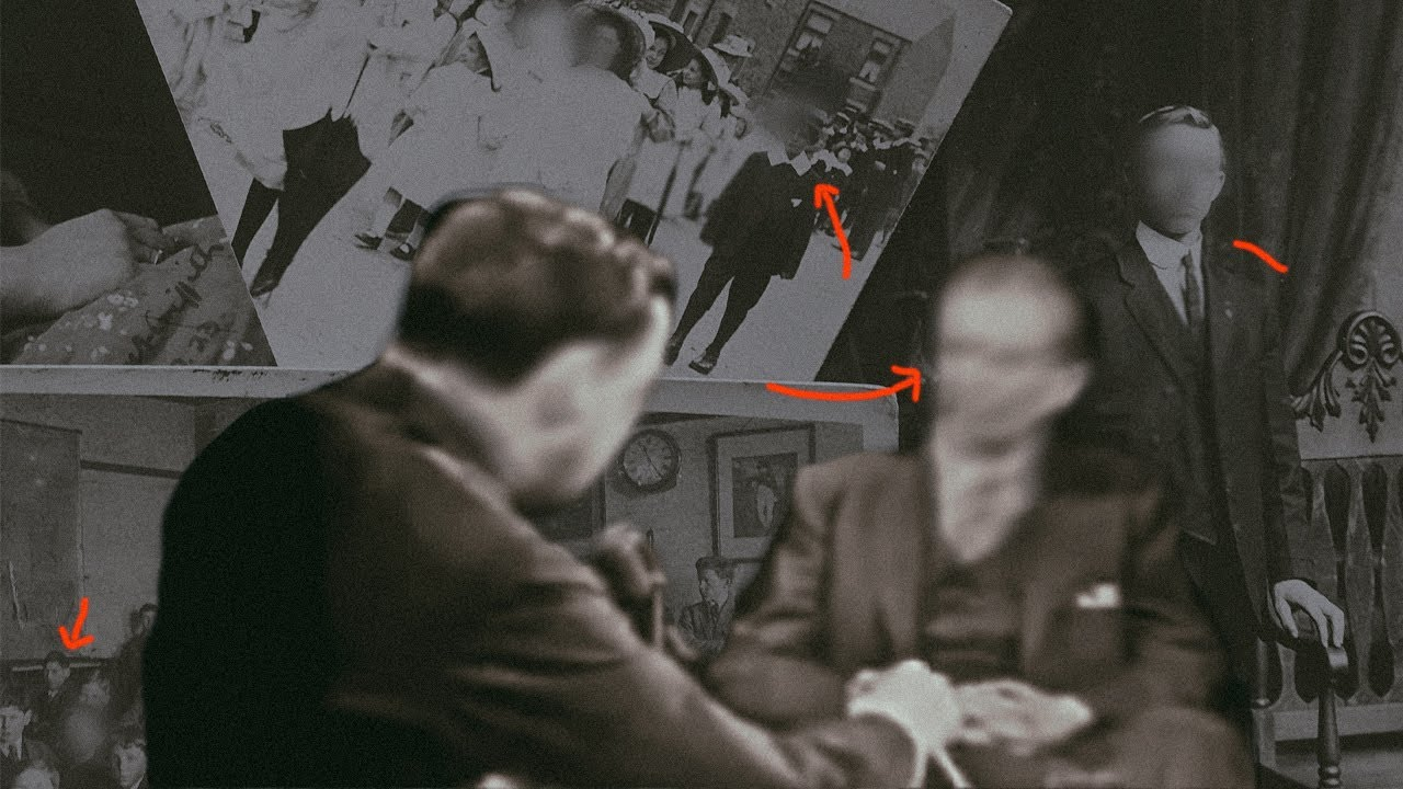 OMG! A 1958 VIDEO EXPLAIN EVERYTHING THAT WILL HAPPEN IN THE FUTURE