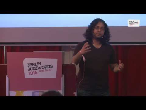 #bbuzz 2016: Debarshi Basak - Business Intelligence (at scale) in Microservice architecture