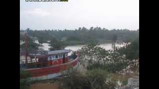 Flood in Mayurbhanj and Balasore , Odisha (Orissa)
