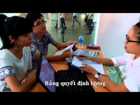 Clip Mô Phỏng Quy Trình Cho Vay- Eximbank