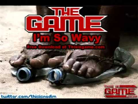 The game im so wavy jay z diss youtube the game im so wavy jay z diss malvernweather Image collections