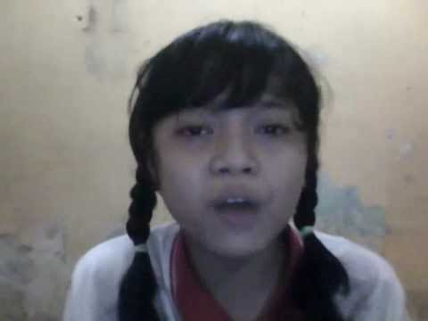 Anak Smp Narsis Jar Of Hearts Christina Perri By Dea Shinta Ramadhani Wmv