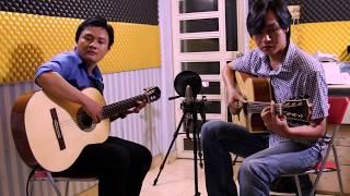 Nguyễn Bảo Chương - Green Fields (Brothers Four) - Hòa Tấu Guitar (Guitar Solo)