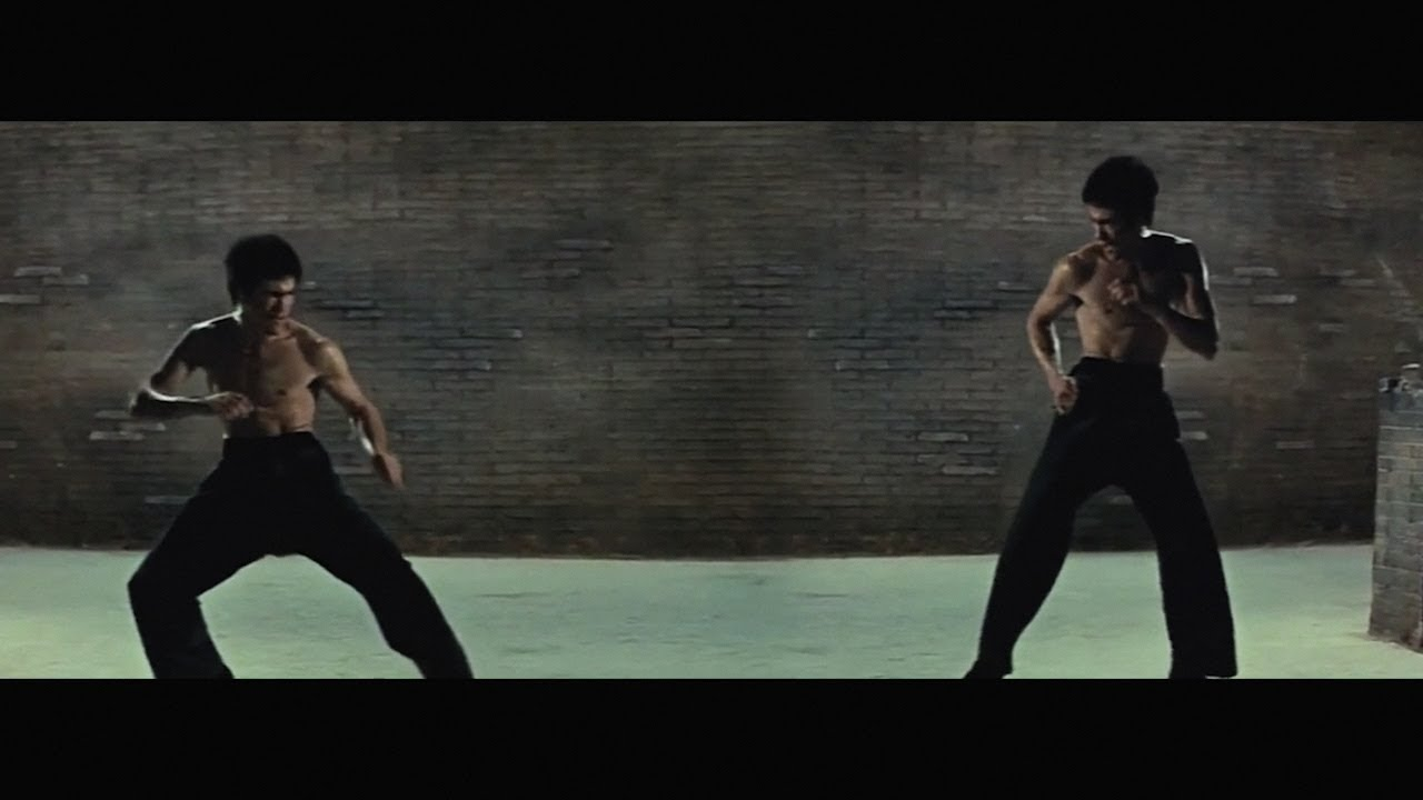BRUCE LEE VS BRUCE LEE HD | AMDSFILMS