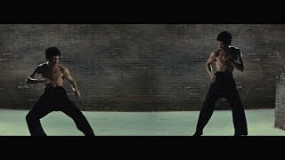 BRUCE LEE VS BRUCE LEE.OFFICIAL. MASHUP HD.AMDSFILMS.