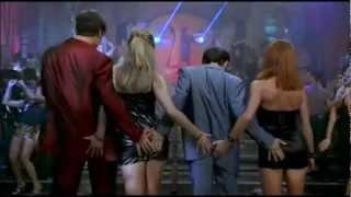 Polskie Disco króluje w Amerykańskich clubach musisz to zobaczyć !