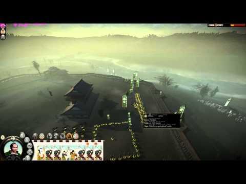 Shogun 2 - Impossible Battle Victory - 1 |