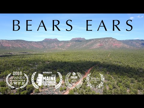 The Bears Ears fight: Backpacking Utah's controversial new National Monument