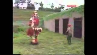Funny Takeshi's Castle Fails