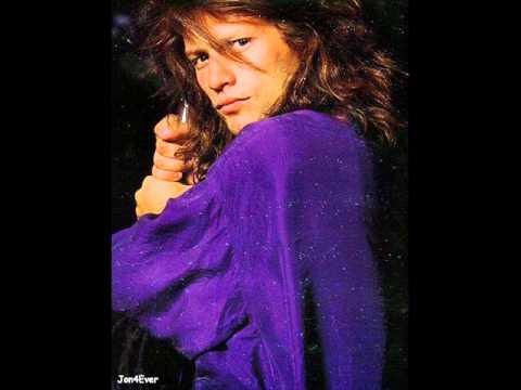 Bon Jovi Dry County Best Performance