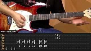 School - Nirvana (aula de guitarra)