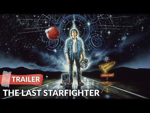 The Last Starfighter 1984  HD  Lance Guest  Robert Preston