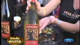 Gnarly Head Wine on Fox13