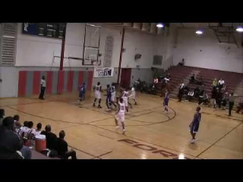 Trey Winbush Game 1 Highlights