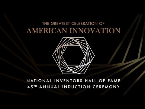 The National Inventors Hall Of Fame Announces 2017 Inductees