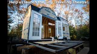 Jesse & Nora - Tiny Traveling Theatre - Start Some Good !