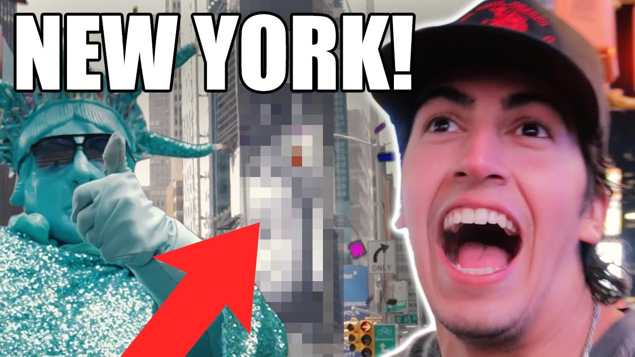 NYC Vlog | Old Church Basement | Elevation YTH