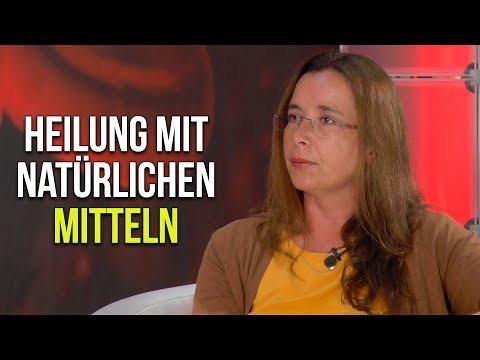 Die geheimnisvolle Kraft der Alge - Heilung mit natürlichen Mitteln - Dr. Heidi Wichmann