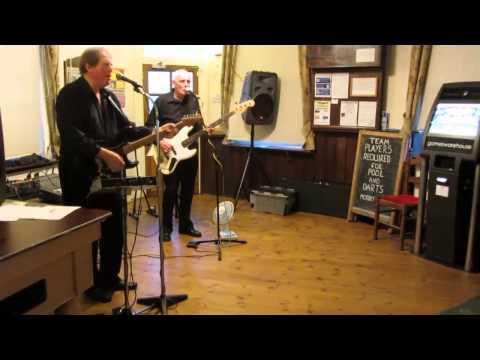 Chicory Tip Duo at Royal Standard