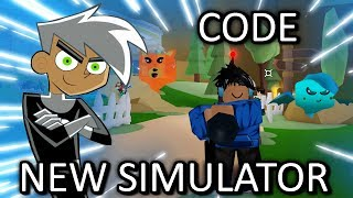 [CODE] This New Simulator is Really Fun and Refreshing! | Ghost Simulator | Roblox