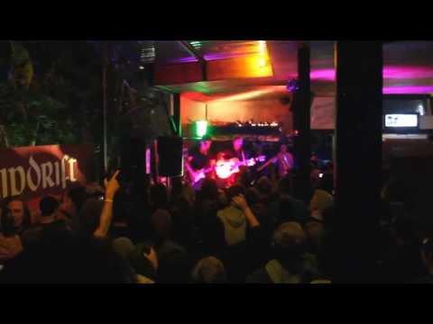 Van Coke Kartel - Tot Die Son Uitkom (Live)