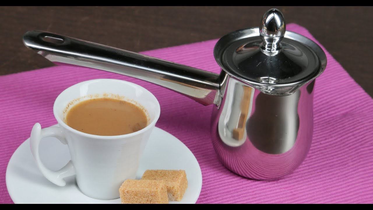 6bb215b8f قهوة تركية بالحليب - YouTube