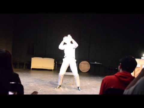 Drake University Musical Theatre 1 Cabaret