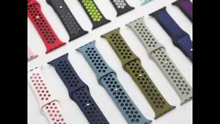 Sport Strap For Apple Watch band | Aliexpress
